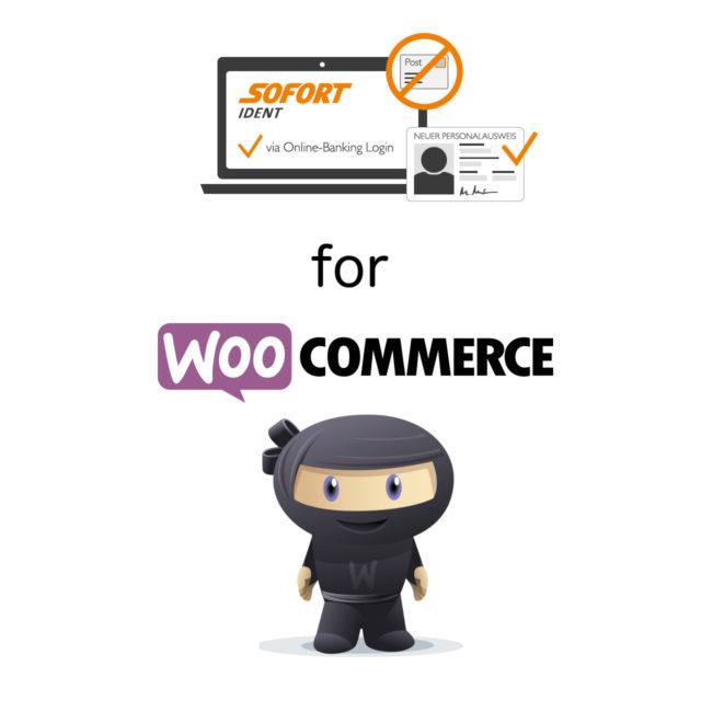 SofortIdent für WooCommerce